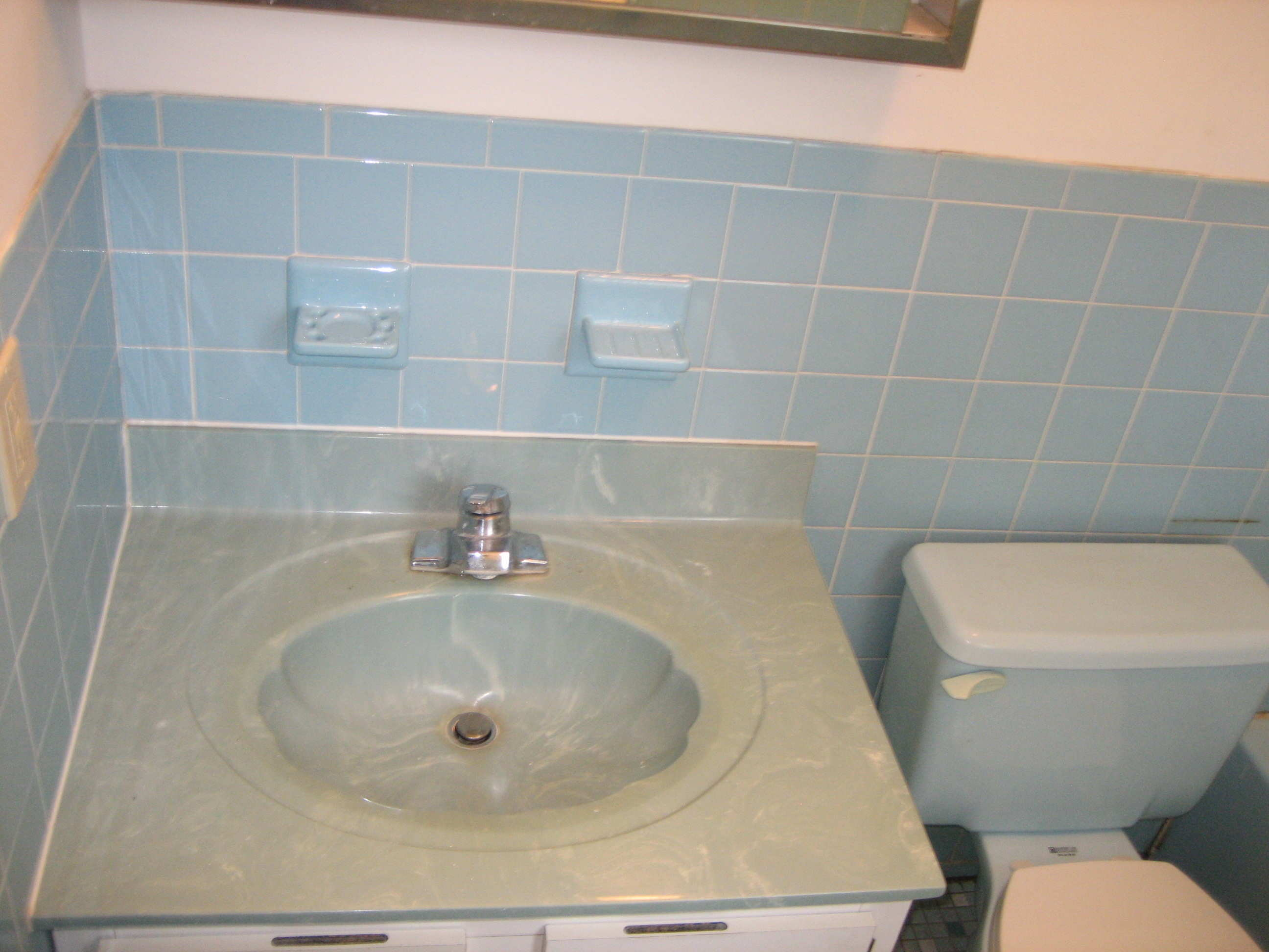 Bathroom Renovation in Jersey City | DM Real Estate Management LLC